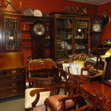 Duffy Michael Antiques